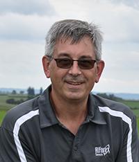 Doug Bastian National Sales Manager