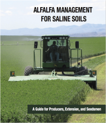 Alfalfa Management Guide for Saline Soils