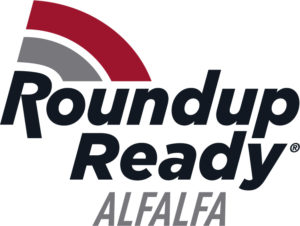 Roundup Ready® Alfalfa seed technology