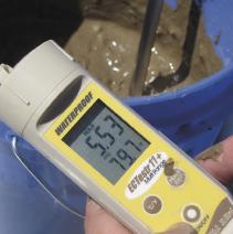 Soil Salinity Meter
