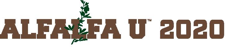 Alfalfa U 2020