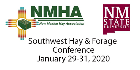 Southwestern Hay and Forage Conference