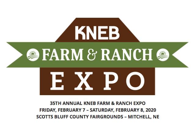 KNEB Farm and Ranch Expo