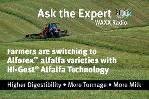 Ask the Alfalfa Expert, New Alfalfa Technologies