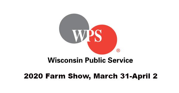 WPS Farm Show 2020