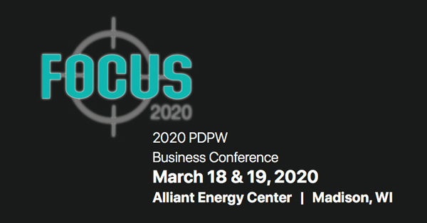 PDPW 2020 Business Conference