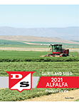 2021 Dairyland Seed Alfalfa Product Guide