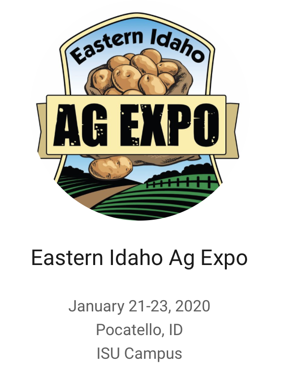 Eastern Idaho Ag Expo - Alforex Seeds will attend the show