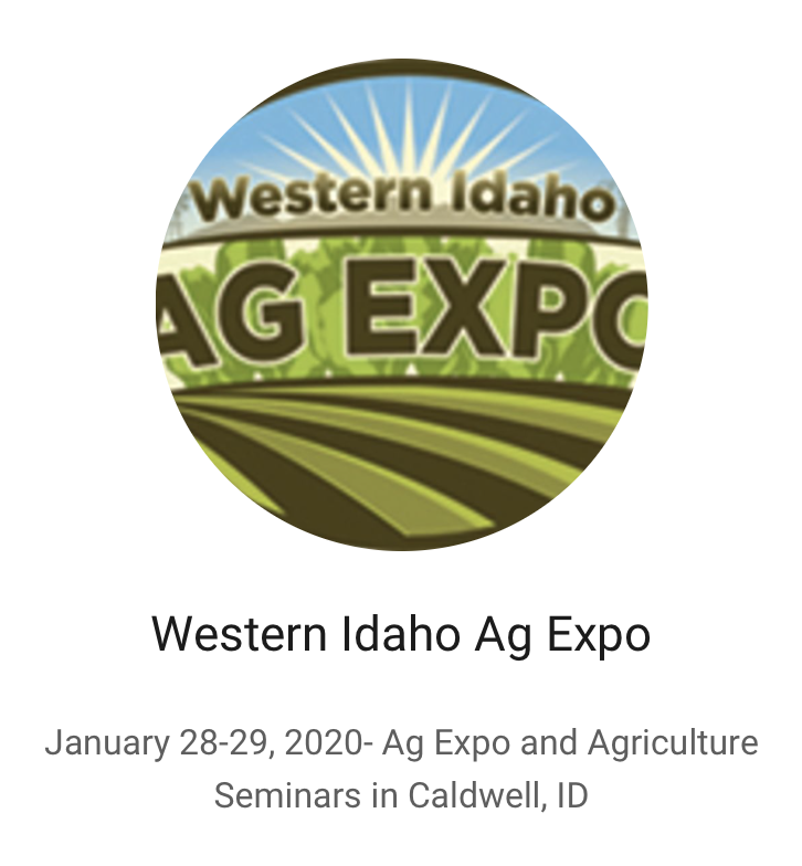 Western Idaho Ag Expo - Alforex Seeds will attend the show