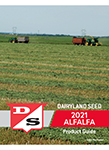 2021 Dairyland Alfalfa Product Guide East Northeast