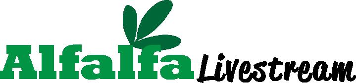 Alfalfa Livestream Logo
