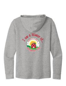 Agriculture's Brighter Side Sweatshirt Back