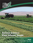 2022 Alforex Seeds Product Guide